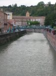 Moissac - Canal Lateral