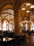 Wien - Cafe Central